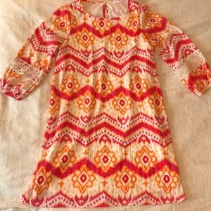 Summer Dress from Red Dress Boutique size M
